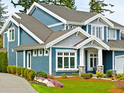 Certified Roofing and Siding Images