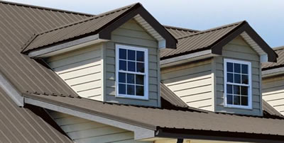 Metal Roofing Companies Cary - metal roofing installations